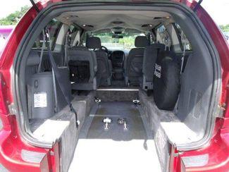 2006 Dodge Grand Caravan Sxt Handicap Van Pinellas Park, Florida 4