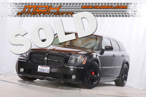 2006 Dodge Magnum SRT8 - Navigation - Intake - Exhaust in Los Angeles
