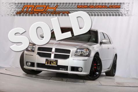 2006 Dodge Magnum SRT8 - Angel lights - Only 50K miles in Los Angeles