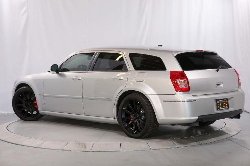 2006 Dodge Magnum SRT8 - Angel lights - Only 50K miles  city California  MDK International  in Los Angeles, California