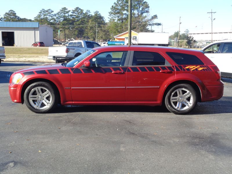 2006 Dodge Magnum RT 24K Original Miles   city Louisiana  Nationwide Auto Sales  in , Louisiana