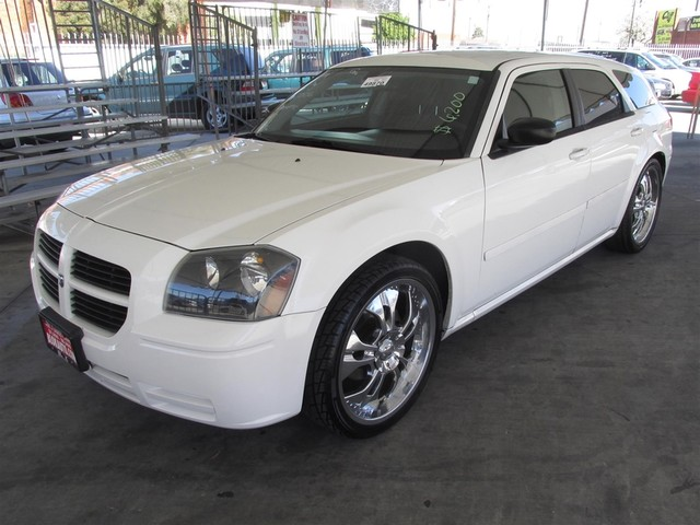 2006 Dodge Magnum Please call or e-mail to check availability All of our vehicles are available