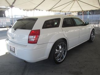 2006 Dodge Magnum Gardena, California 2