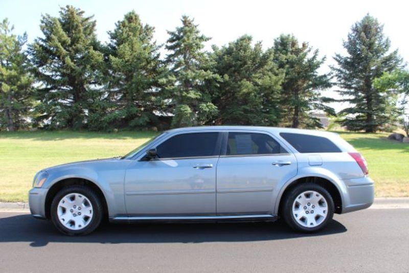2006 Dodge Magnum SE  city MT  Bleskin Motor Company   in Great Falls, MT