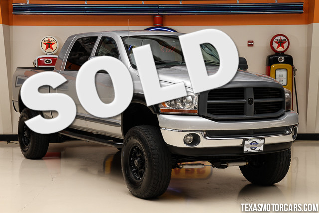 2006 Dodge Ram 1500 SLT This Clean Carfax 2006 Dodge Ram 1500 SLT is in great shape with only 130