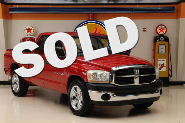 2006 Dodge Ram 1500 ST Financing is available with rates as low as 29 wac Get pre-approved in