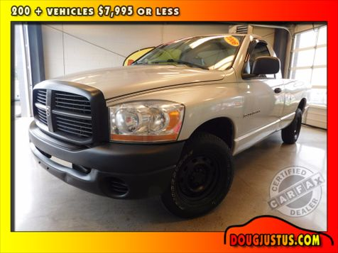 2006 Dodge Ram 1500 ST in Airport Motor Mile ( Metro Knoxville ), TN