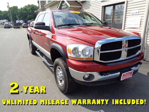 2006 Dodge Ram 1500 SLT in Brockport