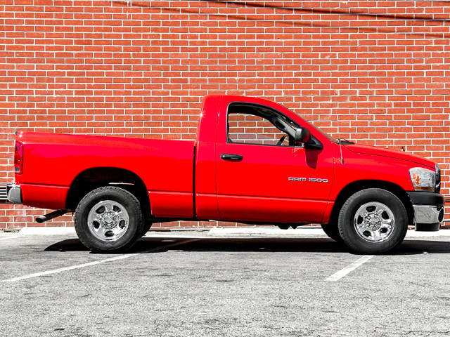 2006 Dodge Ram 1500 ST Burbank, CA 6