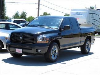 2006 Dodge Ram 1500 Sport 'NIGHT RUNNER' One Owner in  Iowa