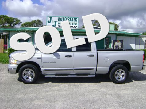 2006 Dodge Ram 1500 SLT Crew Cab in Fort Pierce, FL