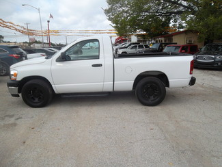 2006 Dodge Ram 1500 ST in Forth Worth TX