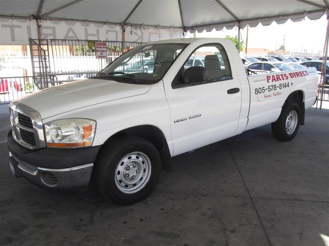 2006 Dodge Ram 1500 ST Please call or e-mail to check availability All of our vehicles are avai