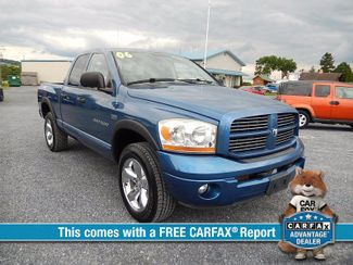 2006 Dodge Ram 1500 in Harrisonburg VA