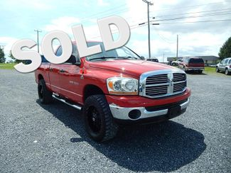 2006 Dodge Ram 1500 SLT | Harrisonburg, VA | Armstrong's Auto Sales in Harrisonburg VA