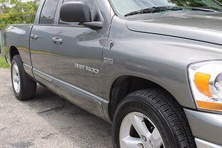 2006 Dodge Ram 1500 SLT Hollywood, Florida 2