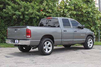 2006 Dodge Ram 1500 SLT Hollywood, Florida 4
