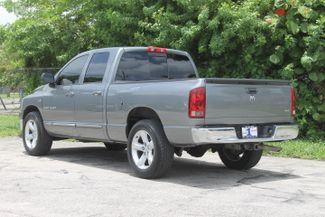 2006 Dodge Ram 1500 SLT Hollywood, Florida 7