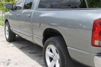2006 Dodge Ram 1500 SLT Hollywood, Florida 8