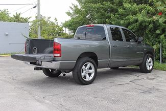 2006 Dodge Ram 1500 SLT Hollywood, Florida 33