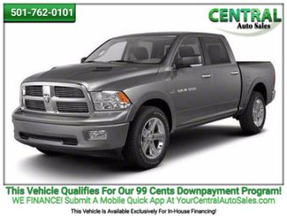 2006 Dodge Ram 1500 SLT | Hot Springs, AR | Central Auto Sales in Hot Springs AR