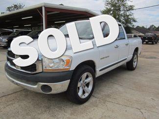 2006 Dodge Ram 1500 ST Houston, Mississippi