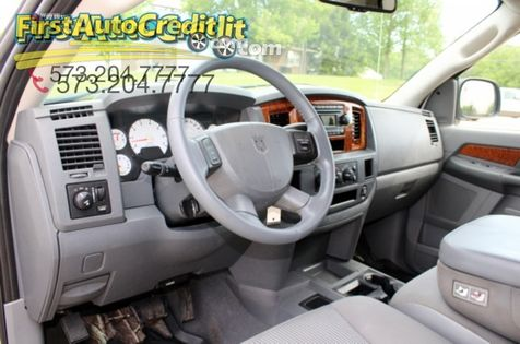 2006 Dodge Ram 1500 SLT | Jackson , MO | First Auto Credit in Jackson , MO