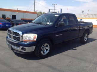 2006 Dodge Ram 1500 ST | LAS VEGAS, NV | Diamond Auto Sales in LAS VEGAS NV