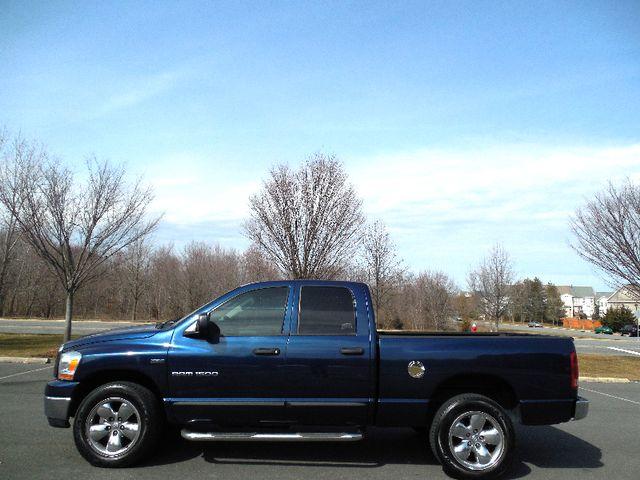 2006 Dodge Ram 1500 SLT 4X4 Leesburg, Virginia 5