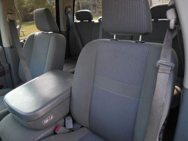 2006 Dodge Ram 1500 SLT 4X4 Leesburg, Virginia 13
