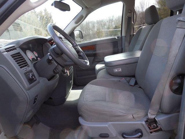 2006 Dodge Ram 1500 SLT 4X4 Leesburg, Virginia 10