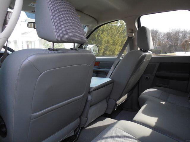 2006 Dodge Ram 1500 SLT 4X4 Leesburg, Virginia 14