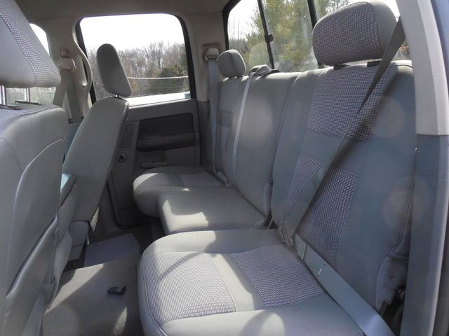 2006 Dodge Ram 1500 SLT 4X4 Leesburg, Virginia 16