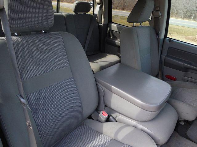 2006 Dodge Ram 1500 SLT 4X4 Leesburg, Virginia 12