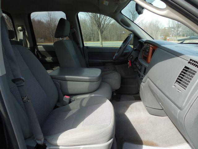 2006 Dodge Ram 1500 SLT 4X4 Leesburg, Virginia 11