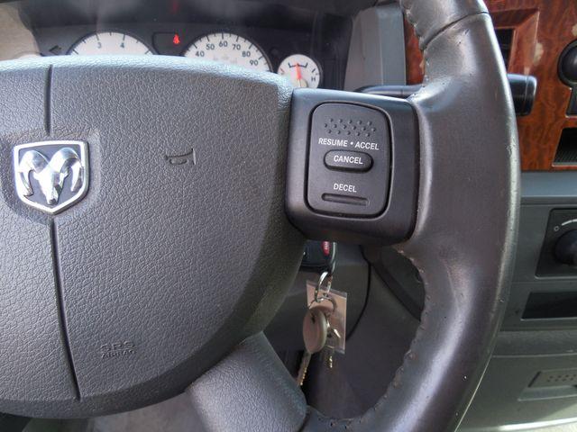 2006 Dodge Ram 1500 SLT 4X4 Leesburg, Virginia 23