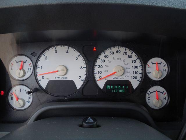 2006 Dodge Ram 1500 SLT 4X4 Leesburg, Virginia 22