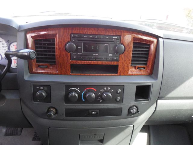 2006 Dodge Ram 1500 SLT 4X4 Leesburg, Virginia 27