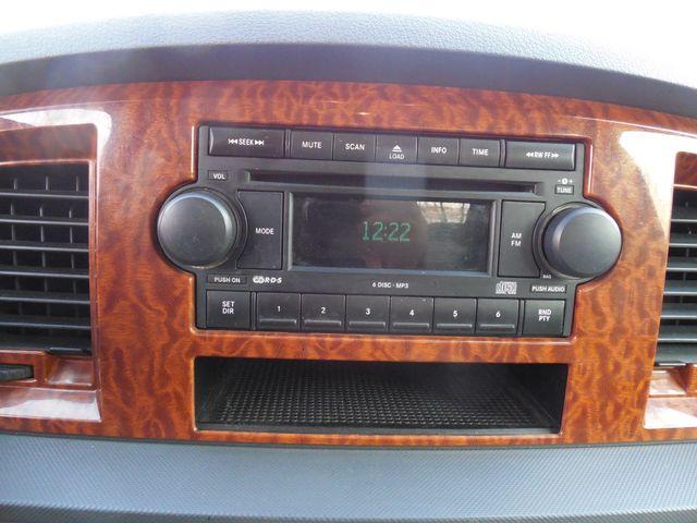 2006 Dodge Ram 1500 SLT 4X4 Leesburg, Virginia 28