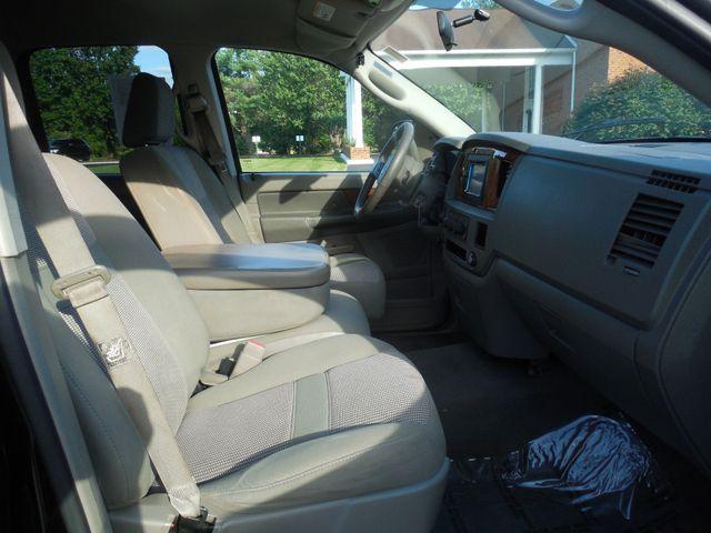 2006 Dodge Ram 1500 SLT Leesburg, Virginia 19