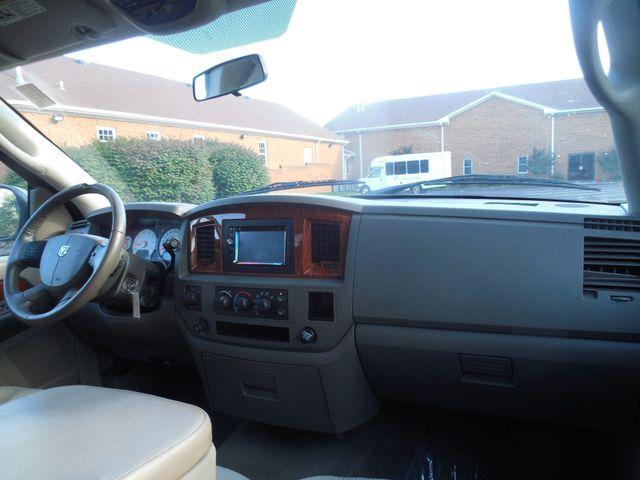 2006 Dodge Ram 1500 SLT Leesburg, Virginia 16