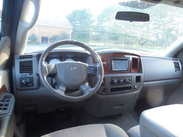 2006 Dodge Ram 1500 SLT Leesburg, Virginia 18