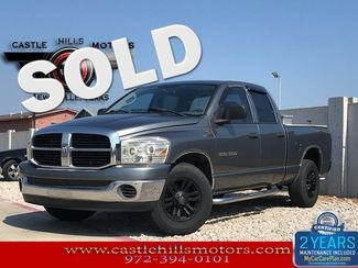 2006 Dodge Ram 1500 in Lewisville Texas