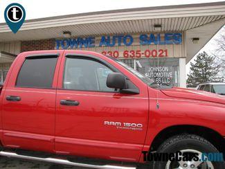 2006 Dodge Ram 1500 SLT   Medina, OH   Towne Auto Sales in Ohio OH