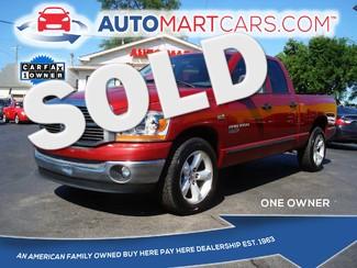 2006 Dodge Ram 1500 SLT Nashville, Tennessee