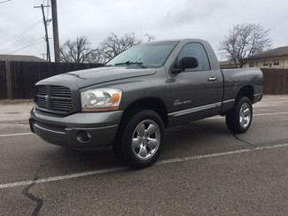 2006 Dodge Ram 1500 SLT in Oklahoma City OK