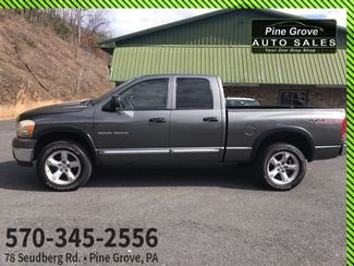 2006 Dodge Ram 1500 in Pine Grove PA
