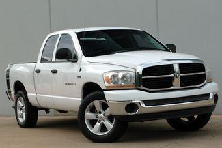 2006 Dodge Ram 1500 ST* 4x4* crew* light hail*EZ Finance** | Plano, TX | Carrick's Autos in Plano TX