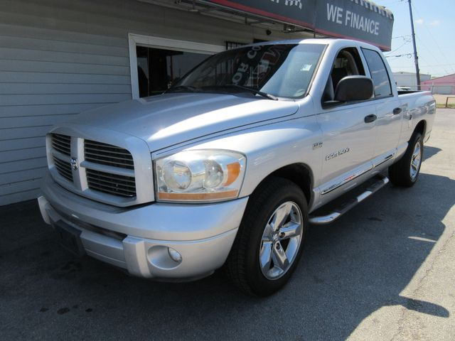 2006 Dodge Ram 1500, PRICE SHOWN IS THE DOWN PAYMENT south houston, TX 1