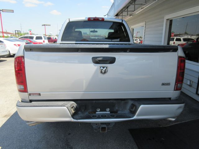 2006 Dodge Ram 1500, PRICE SHOWN IS THE DOWN PAYMENT south houston, TX 4